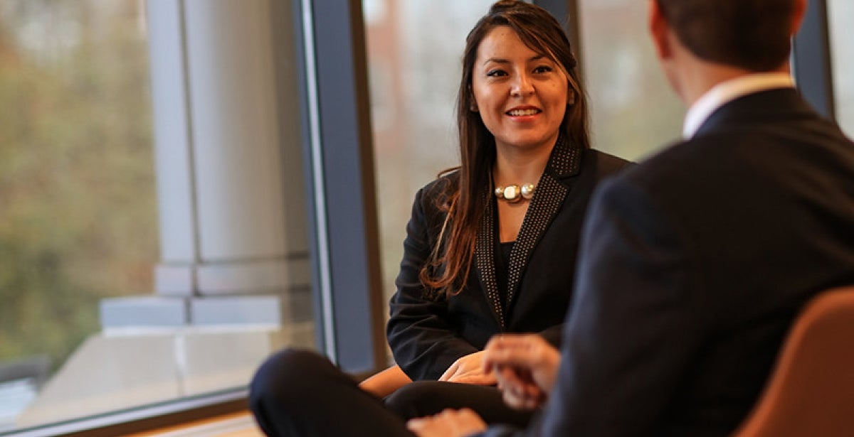 MBA Grads are in Demand. Employers Look for a Mix of Leadership and Soft Skills